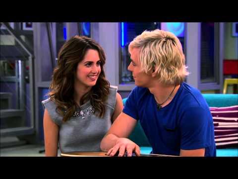Two In A Million | Austin & Ally | Disney Channel