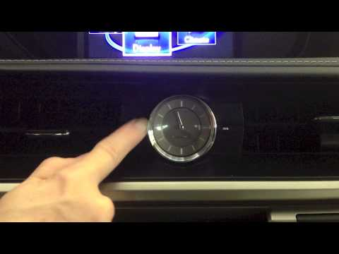 Clock Changing_Push Button Analog Or Digital Clock & System Time