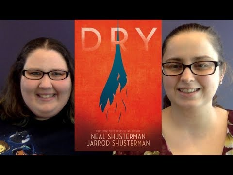 Dry by Neal and Jarrod Shusterman Book Review Mp3