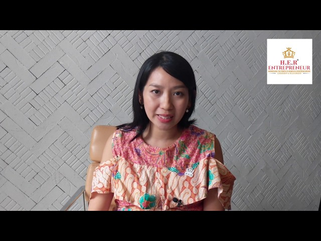 #43 H.E.R Show | How SMEs can manage their Finances better | Renee Tan