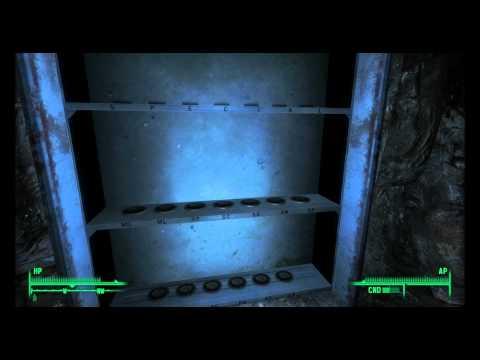 Fallout 3 House Hunter : Springvale Mini Hideout
