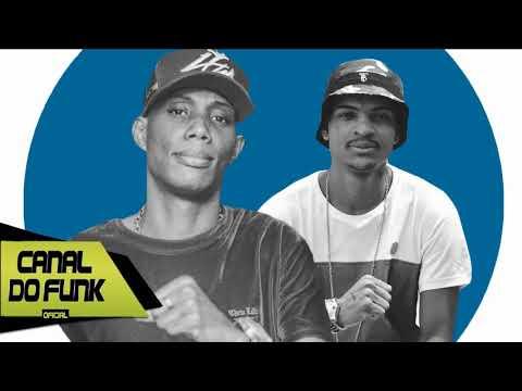 MC GW e MC Denny - Medley dos Fluxos (DJ Felipe Único) Lançamento 2017