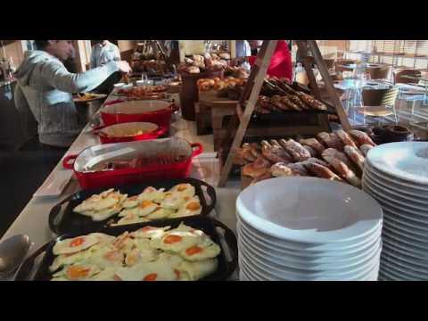 Foodie Explorers visit Melia Palma Bay Hotel, Palma de Mallorca