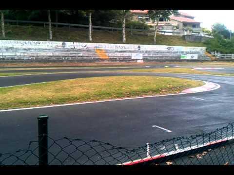 Samil lloviendo RC - Vigo