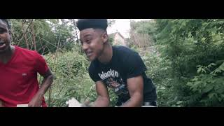 Lul Lifer X King Droop - Backdoor who (Official Music Video)