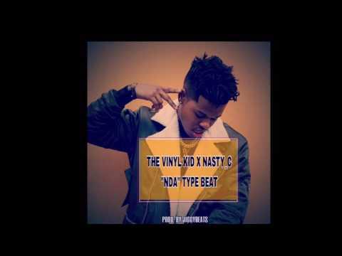 Nasty C NDA/Cassper Nyovest Tito Mboweni type beat Prod. by JIGGYBEATS