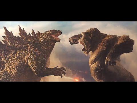 Godzilla vs Kong Trailer 2021 Breakdown and Movie Easter Eggs
