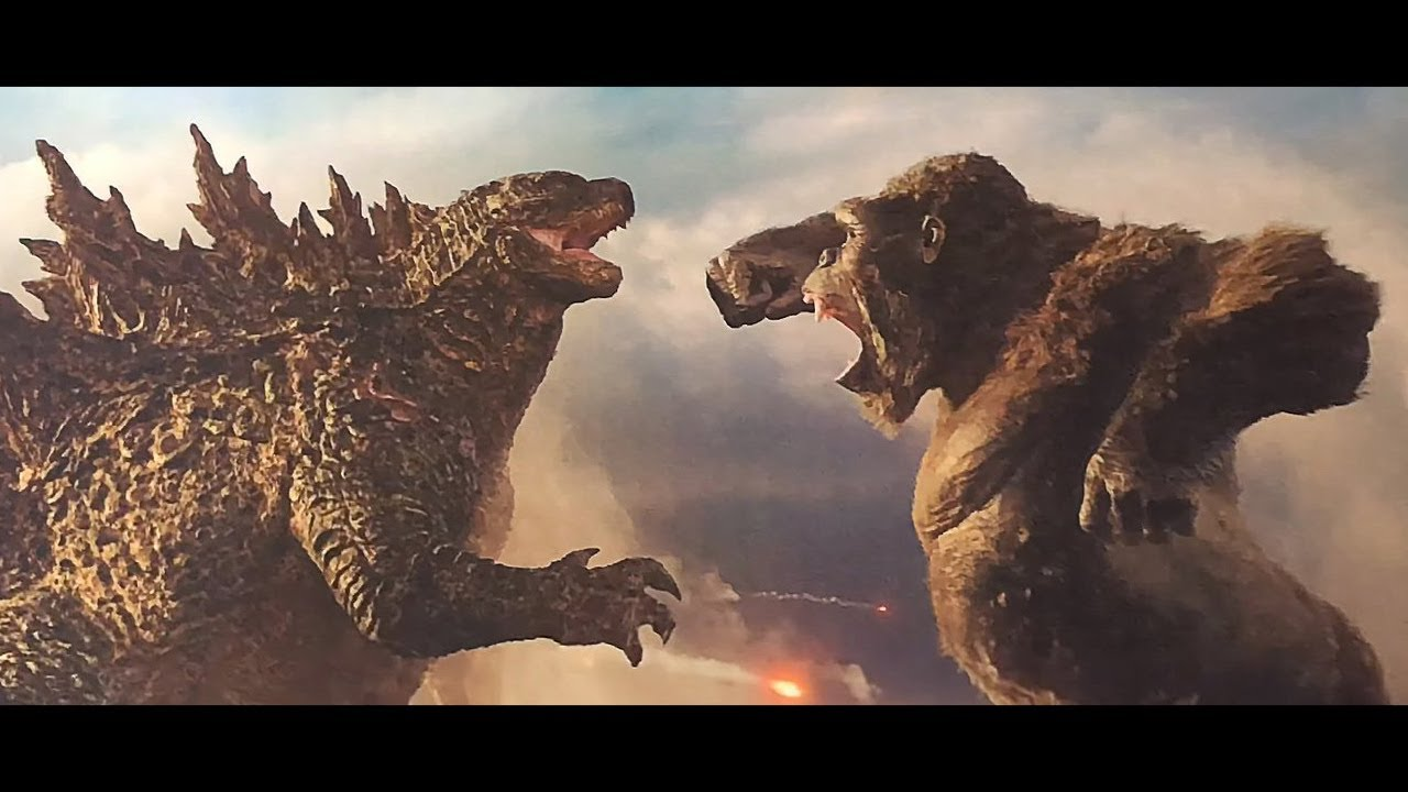 Download Godzilla vs Kong Trailer 2021 Breakdown and Movie Easter Eggs