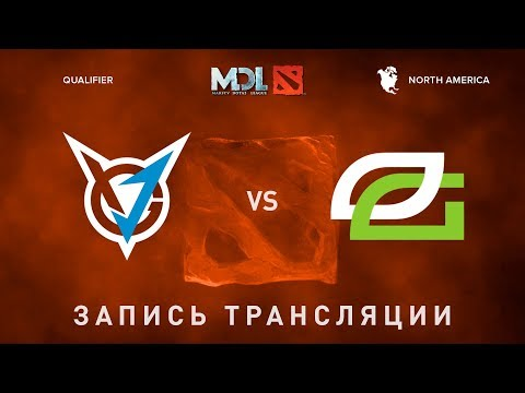 VGJ Storm vs OpTic, MDL NA, game 3 [4ce, Autodestruction]