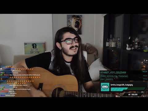 Kendine Müzisyen - Sözlerimi Geri Alamam