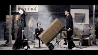 Gleis 8 - Wer Ich Bin (Offizielles Musikvideo)