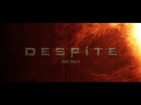 Despite - Chaos Trigger (official lyric video)