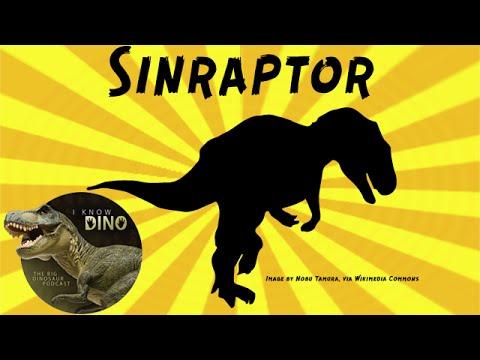 Sinraptor: Dinosaur of the Day