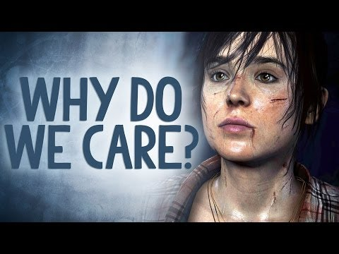 Why Do We Care About Fictional Characters? - Reality Check
