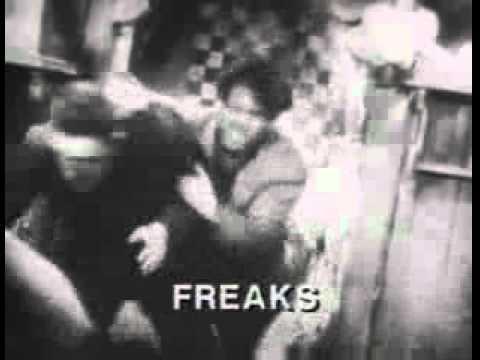 Freaks (1932) - Trailer