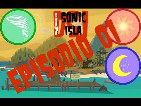 Drama Sonic Isla - Episodio 01