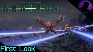 First Look - Abatron - It's A Boy!