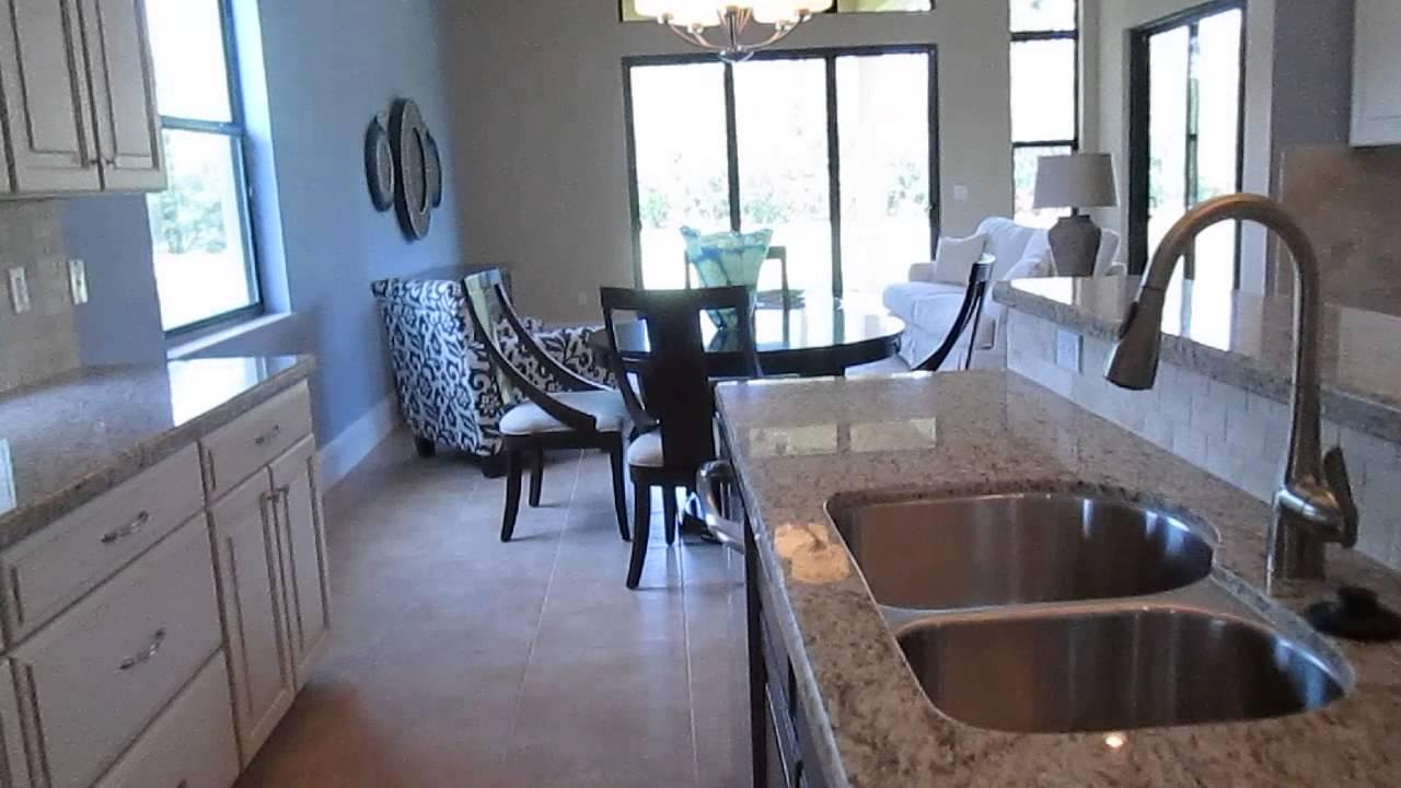 Regent homes pinehurst model