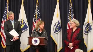 Governor Baker Nominates Justice Elspeth Cypher to Supreme Judicial Court