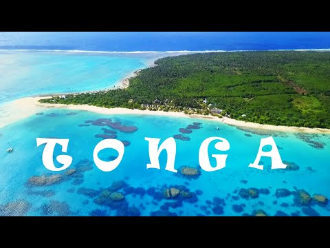 Traveling the Kingdom of Tonga | Highlights