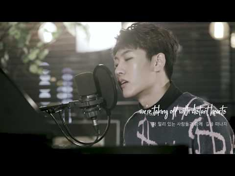 숀 (SHAUN) - 드림 (Dream) (Piano Version)
