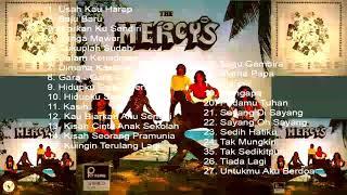 The Mercy's - Golden Collection (ALBUM KENANGAN 70an)