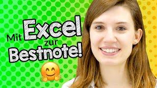 3 Gründe, warum Ihr Excel im Studium unbedingt lernen solltet! #Studium