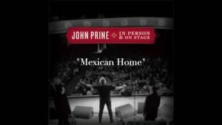 John Prine & Josh Ritter - Mexican Home (Live)