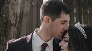 свадьба Гарика и Катюши 19 марта 2019 г. Кропоткин