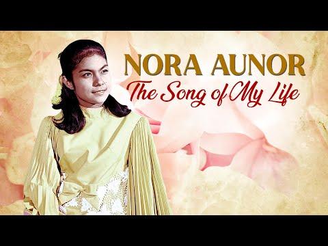 Nora Aunor - The Song Of My Life (Lyrics Video)