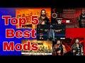Top 5 Best WR3D Mods (All Links in Description) : WR3D 2K20
