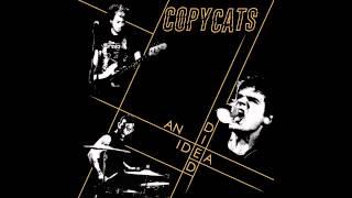 COPYCATS - AN IDEA DIED