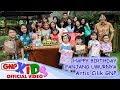 Happy Birthday & Panjang Umurnya - Artis Cilik GNP
