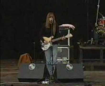 Bettie Serveert - Pinkpop 1993: Kid's Allright