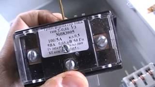 видео Сборка и установка трансформаторов