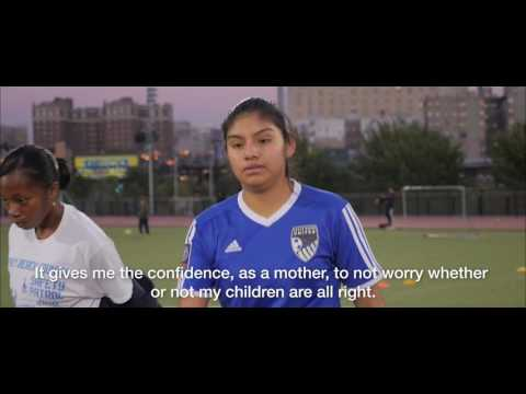 2016 SBU Youth Impact Video: Anayeli