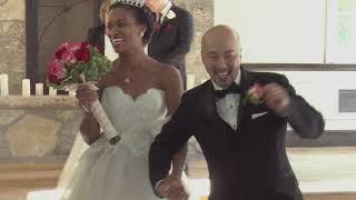 Marlene & Hillman Highlights | Wedding Videography Toronto | Ocean Fog Productions
