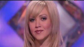 Елена Терлеева - Люби меня (Субботний вечер, 2007)