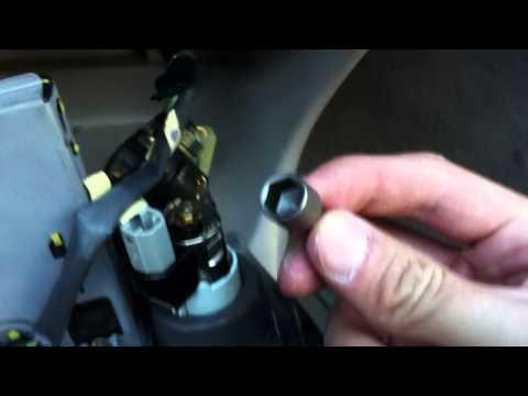 electrical plug hook up