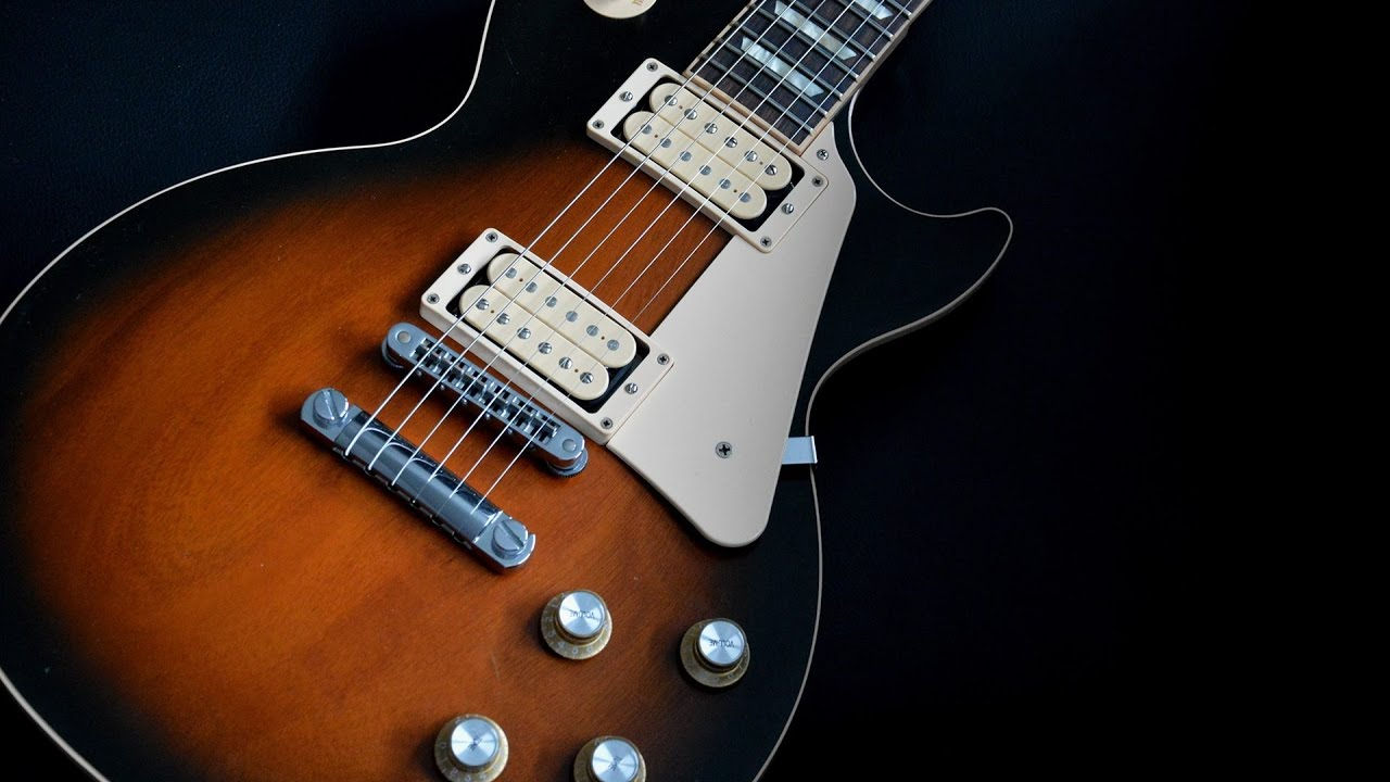 gary moore tone with dimarzio 36th paf set youtube. Black Bedroom Furniture Sets. Home Design Ideas