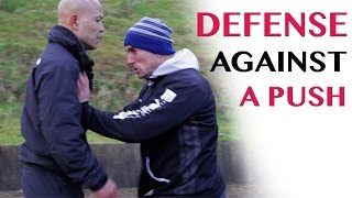 Top 3 best push defense techniques thumbnail