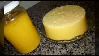 دهان عربي جزائري حر على طريقة أمي من مطبخ أم أسيل