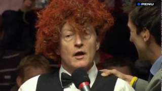 Steve Davis v Dennis Taylor - The Rematch