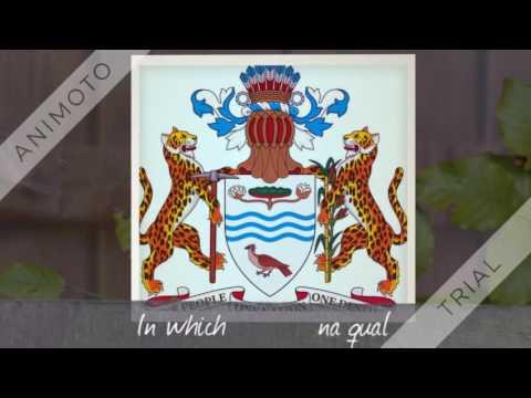 Study English in Guyana - Video 1