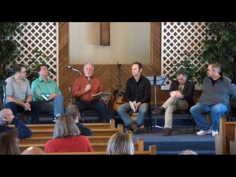 Reflection: 2017 Bethlehem Conference for Pastors and Church Leaders