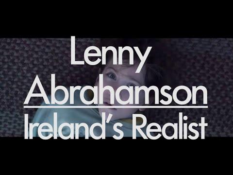 Lenny Abrahamson  Ireland's Realist
