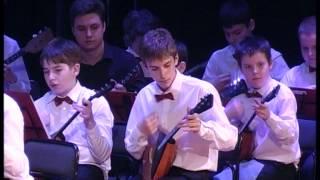 Оркестр народних інструментів - ''Сюїта'' ''Руські іграшки''