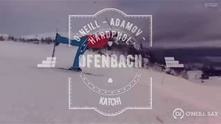 Ofenbach & Nick Waterhouse - Katchi (2017)