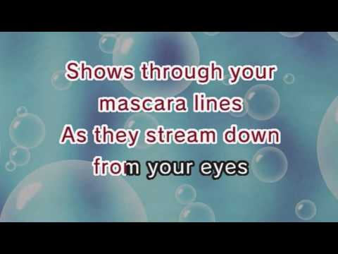 Maroon 5 - Beautiful Goodbye (Karaoke and Lyrics Version)