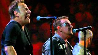 U2 & Bruce Springsteen - I Still Haven